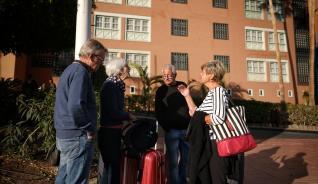 Locura de precios en los hoteles de Londres de cara a los Juegos Olímpicos