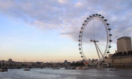 Londres sobre ruedas