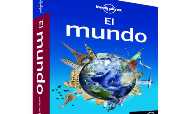 Lonely Planet y la guía definitiva del mundo