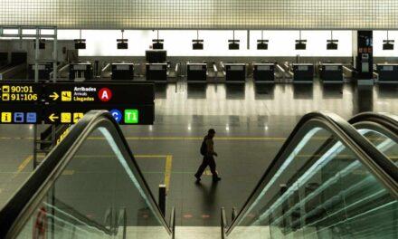 Los aeropuertos españoles siempre serán públicos