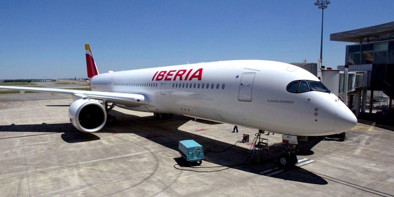 Los afectados por la huelga de Iberia pueden recuperar su dinero
