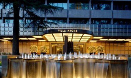 Los hoteles más caros de España
