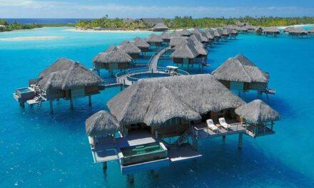 Los Hoteles más espectaculares
