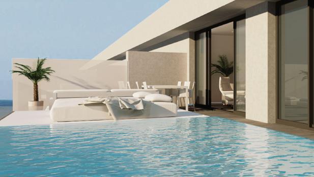 Los hoteles más lujosos de España