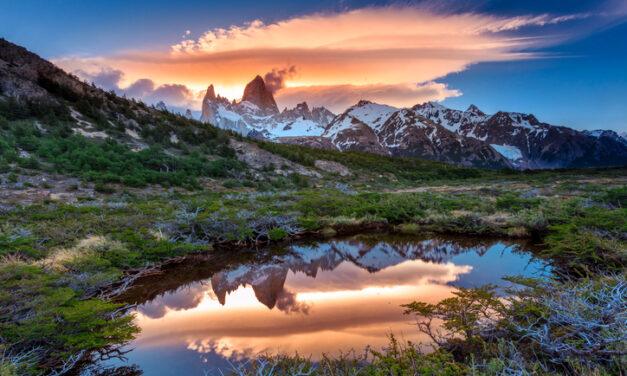 Los increíbles paisajes de Argentina