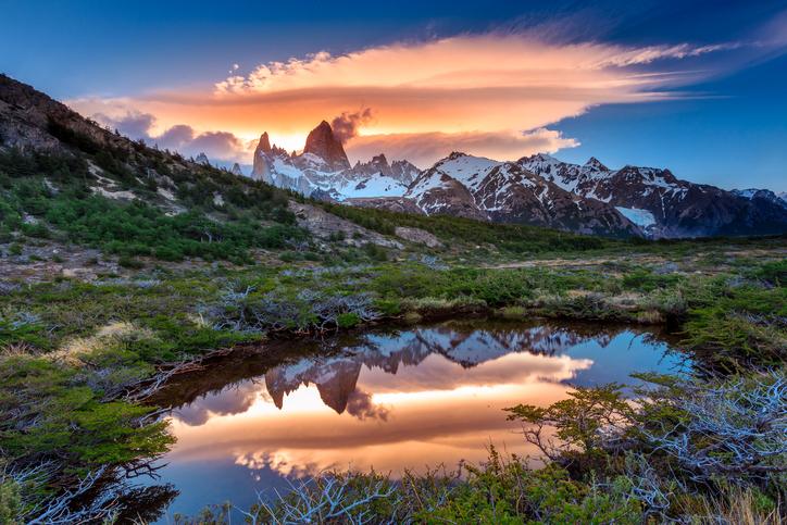 Los increíbles paisajes de Argentina | InterViajeros