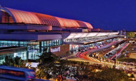 Los mejores aeropuertos según eDreams