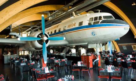 Los mejores bares de aeropuertos