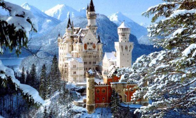 Los mejores destinos de invierno en Alemania