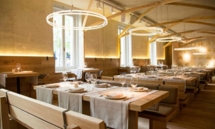 Los mejores lugares para comer en Madrid