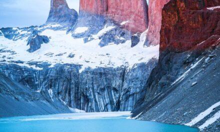 Los rincones que debes visitar en la Patagonia argentina
