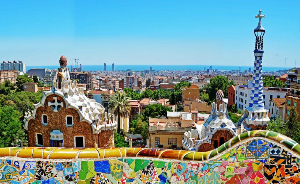 Lugares de Barcelona que no debes perderte