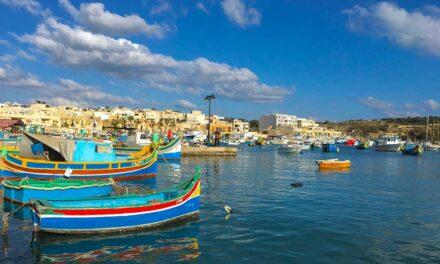 Lugares que debes ver si decides viajar a Malta