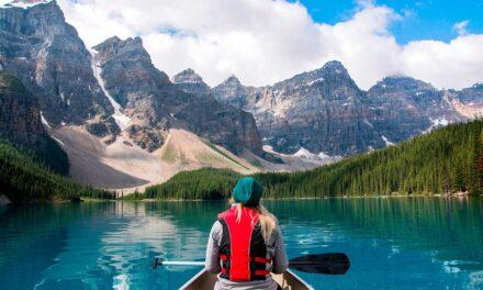 Lugares que debes visitar de Canadá