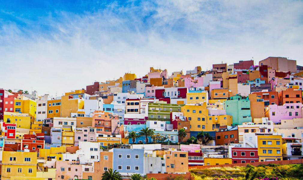 Lugares que no debes perderte de Las Palmas