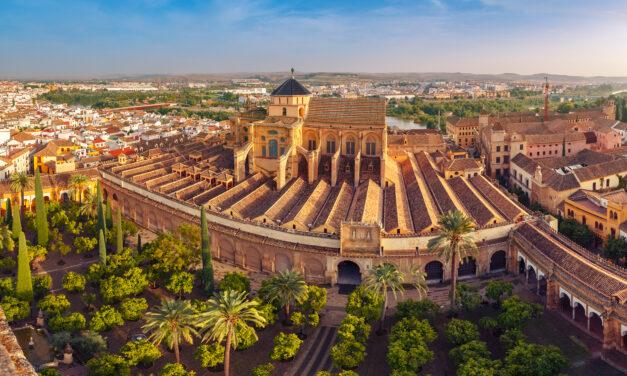 Lugares que no hay que perderse en Córdoba