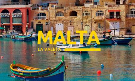 Malta, un destino para todos los gustos