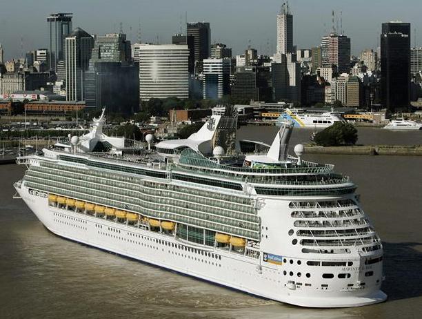 Más cruceros para Buenos Aires