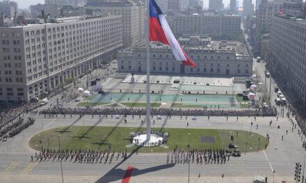 México celebra su Bicentenario en Buenos Aires