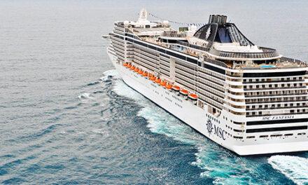 MSC Cruceros y su paraíso en 2017