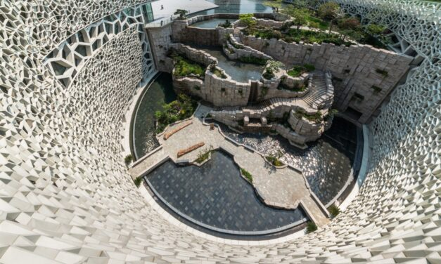 Museo histórico del Bundo (Shangai)