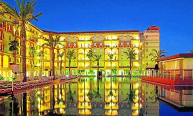 Nace Asur Hoteles