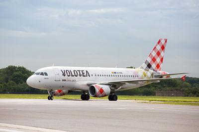 Nace una nueva aerolínea, Volotea
