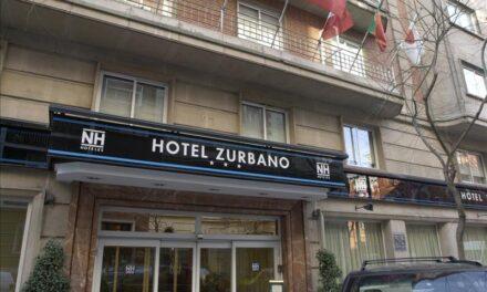 NH Hoteles rompe negociaciones con el grupo chino HNA