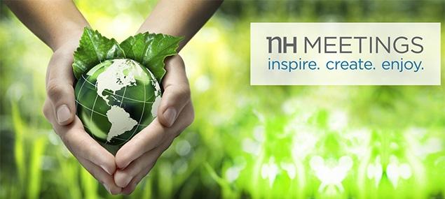 NH Hoteles y la sostenibilidad