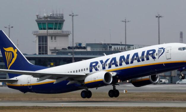 Nueva condena para Ryanair