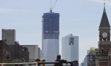 Nueva York bate récords de visitantes en 2012