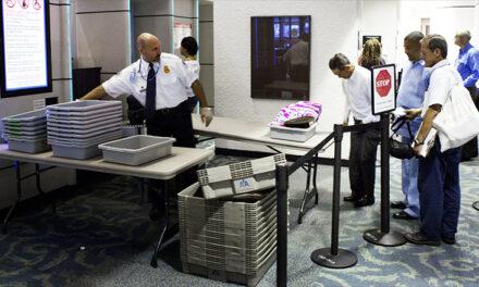 Nuevas medidas de seguridad en los aeropuertos estadounidenses