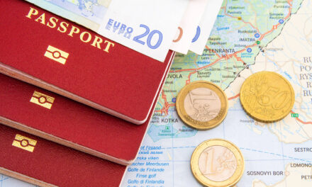 Nuevo visado para la Unión Europea