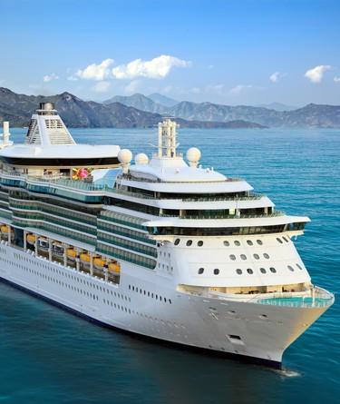 Oferta de crucero por el Mediterráneo