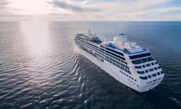 Oferta de crucero por las capitales bálticas