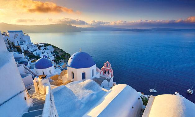 Oferta de crucero por las islas griegas