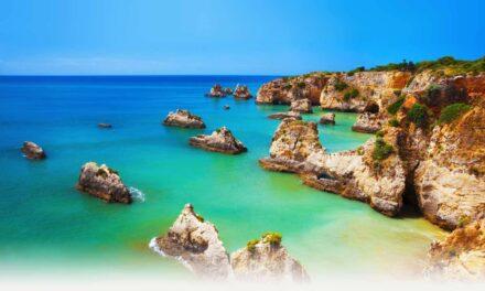 Oferta de viaje al Algarve
