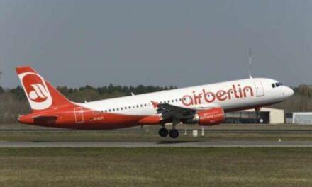 Ofertas de Air Berlín para 2011