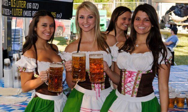 Oktoberfest, la mayor fiesta de cerveza