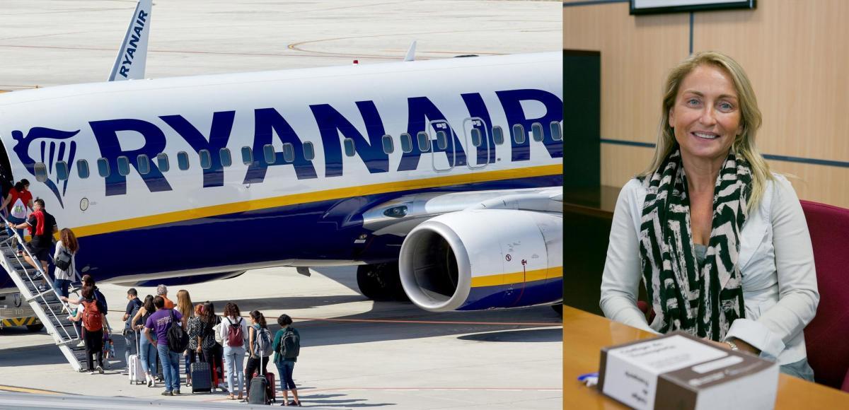 Otro juicio para Ryanair