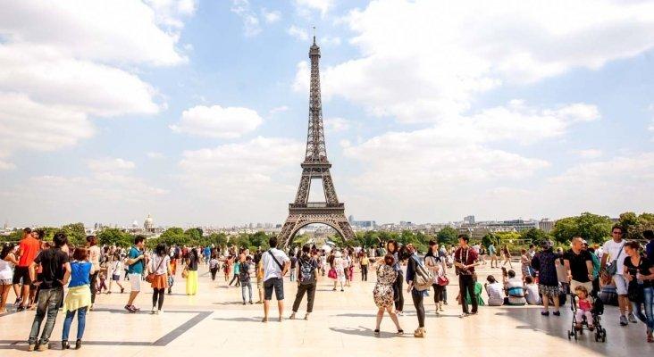 París potencia su imagen turística