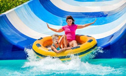 Parques acuáticos para disfrutar del verano