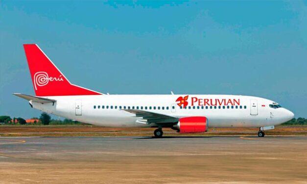 Peruvian Airlines, nueva aerolínea en Perú