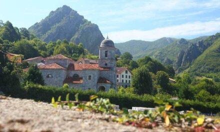 Picos de Europa, la mejor maravilla rural de España