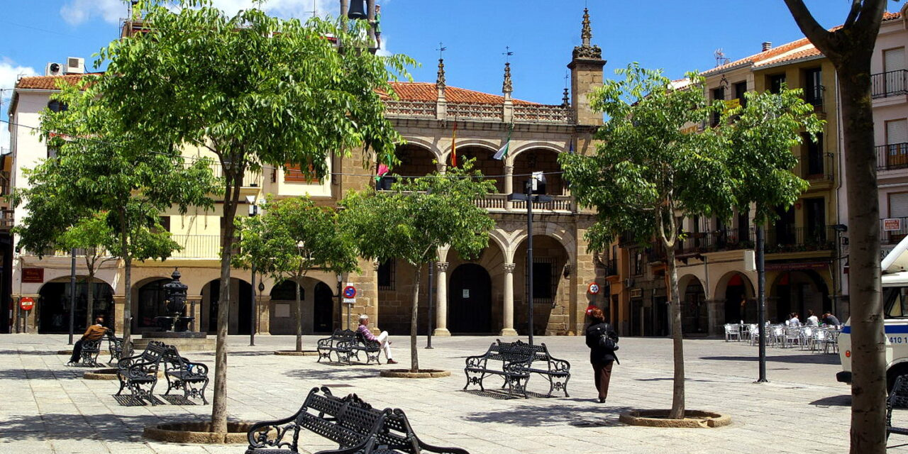 Plasencia, destino indispensable en Extremadura
