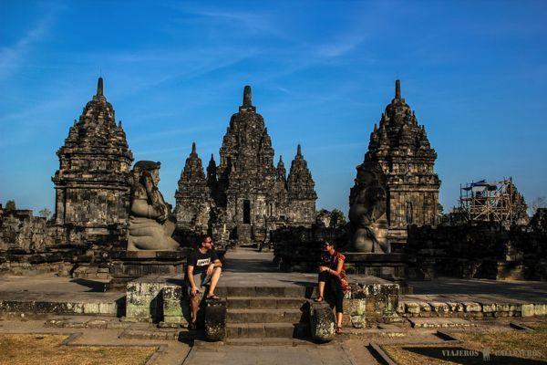 Por qué visitar Indonesia