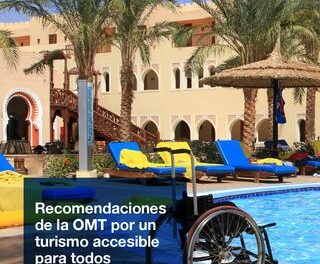 Por un turismo accesible para todos