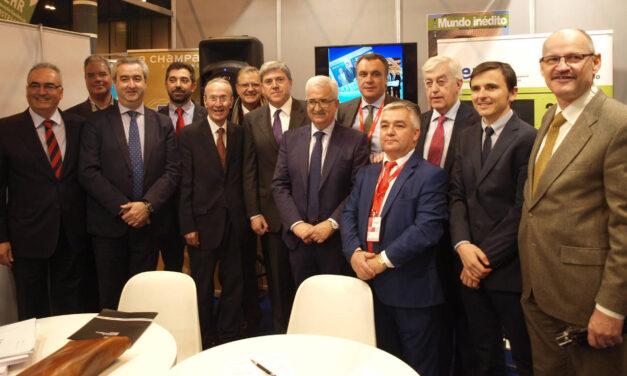 Posible fusión de dos asociaciones de viajes catalanas