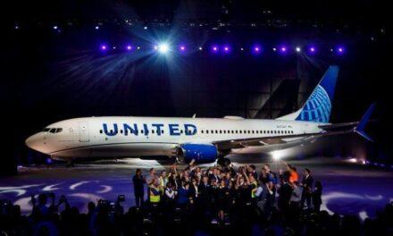 Presentada la nueva imagen de United y Continental