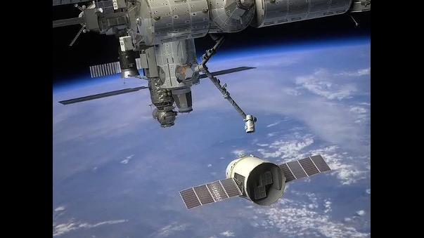Primer vuelo privado a la Estación Espacial Internacional
